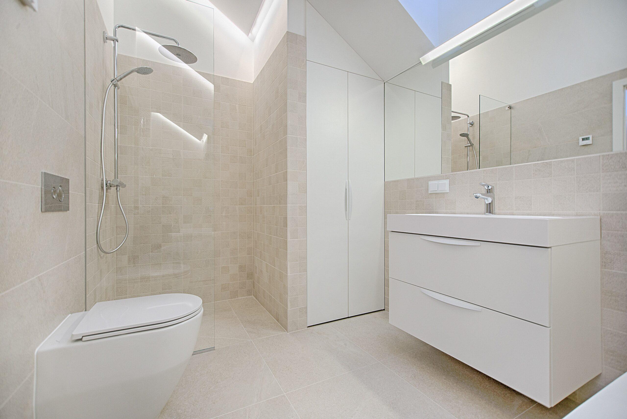 Jakie płytki do łazienki wybrać