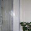 Kątownik aluminiowy ochronny – anodowany srebrny realizacja