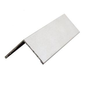 Kątownik aluminiowy ochronny anodowany srebrny ALP