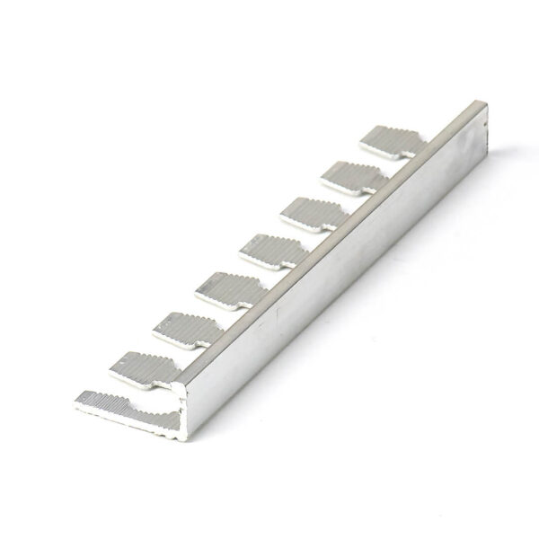 Listwa do gięcia narożna aluminiowa