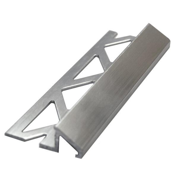 Listwa progowa skośna - łącząca - aluminiowa ALPS