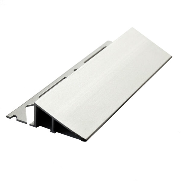 Listwa progowa skośna – narożna – aluminiowa ALPFD