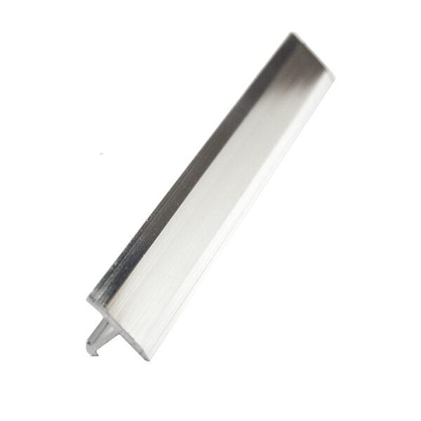 Teownik aluminiowy polerowany ALP