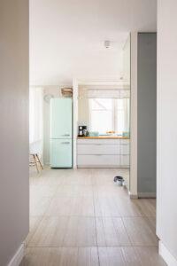 Kafelki podłogowe do kuchni i przedpokoju