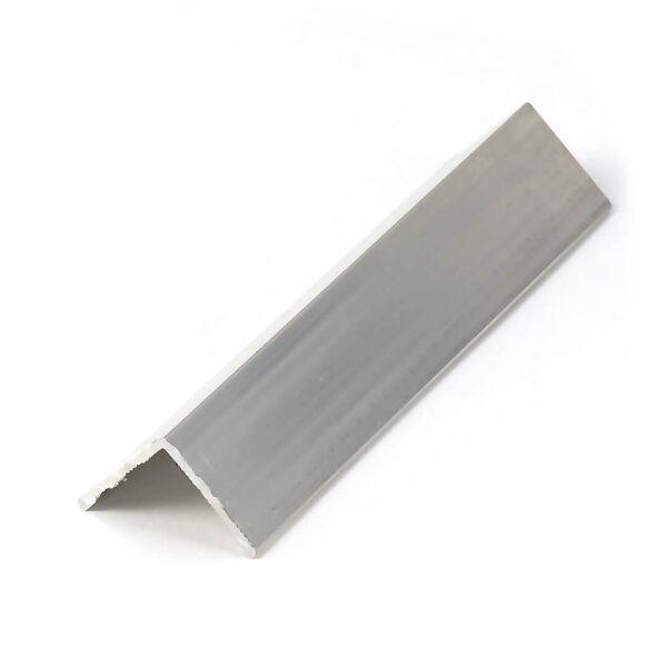 kątownik aluminiowy naturalny