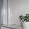 listwa narożna wewnętrzna z aluminium anodowanego srebrnego