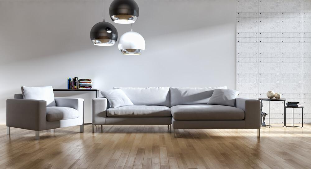 Płytki imitujące drewno do salonu
