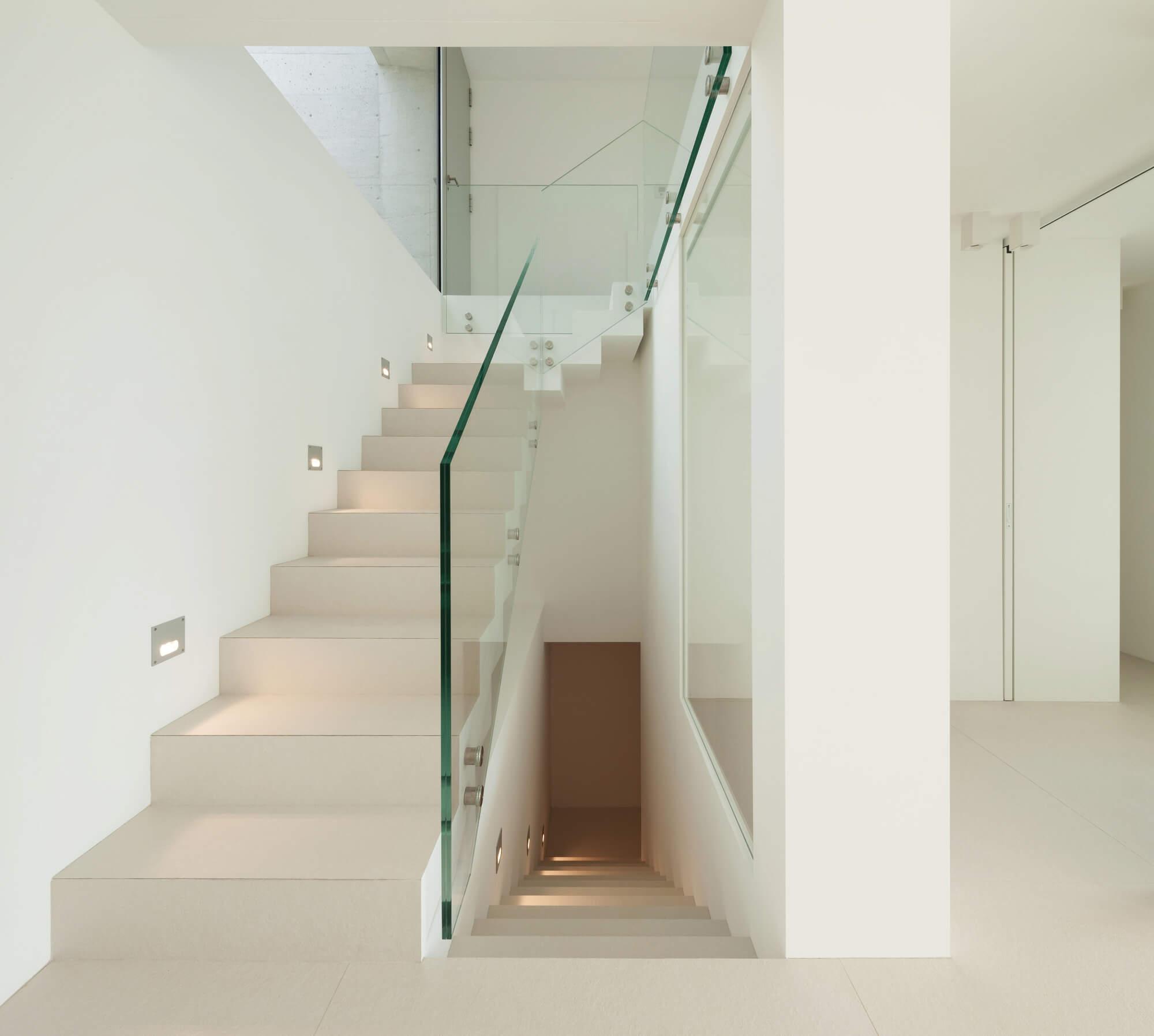 Płytki schodowe wewnętrzne