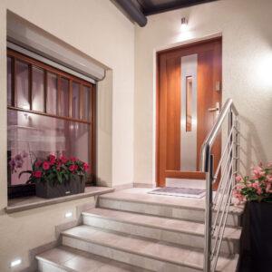 Płytki schodowe zewnętrzne