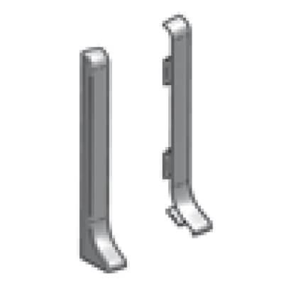 zaślepki do listew przypodłogowych ze stali profilpas metal line 790